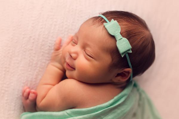 087_Estela Newborn