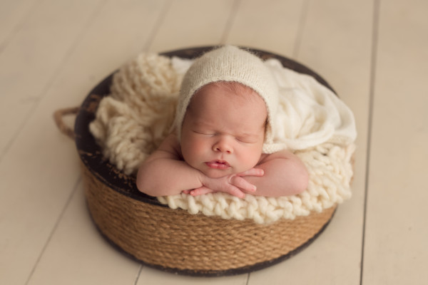 Conway AR Newborn Photographer