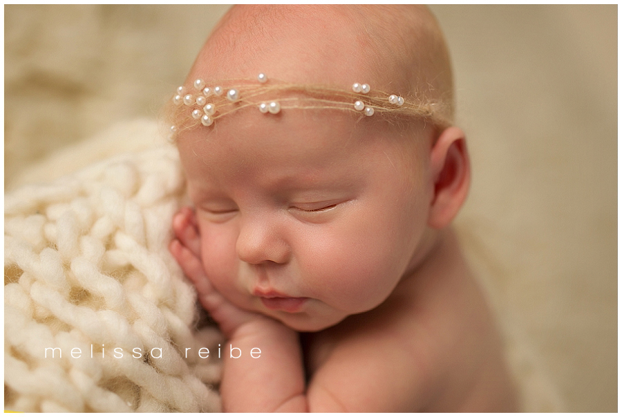 arkansas newborn photographer