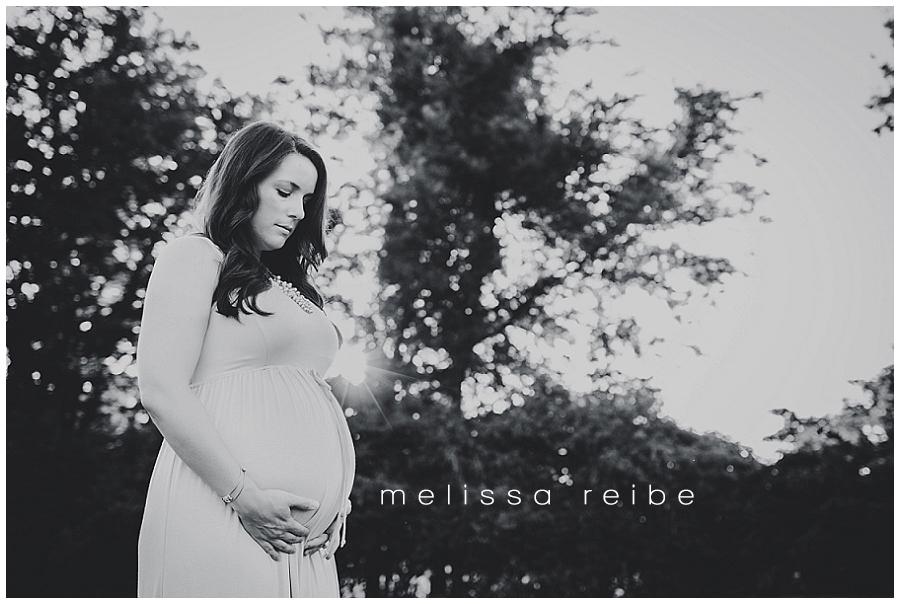 central arkansas maternity photography