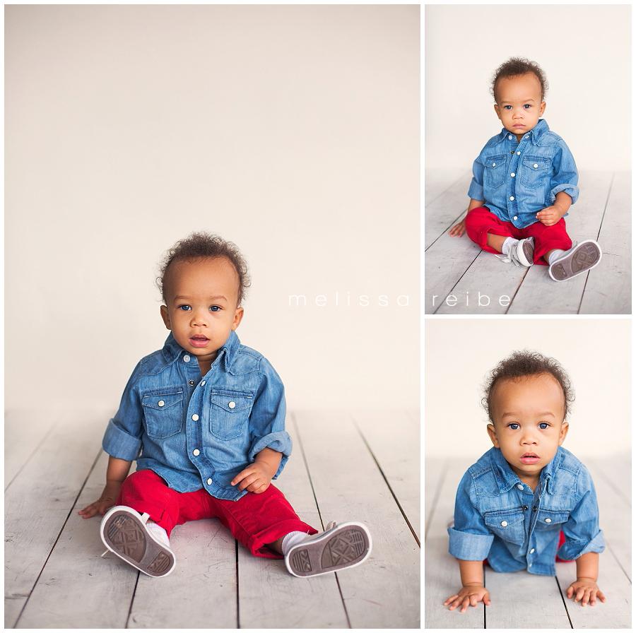central arkansas baby photographer