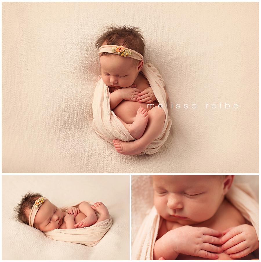 central arkansas newborn