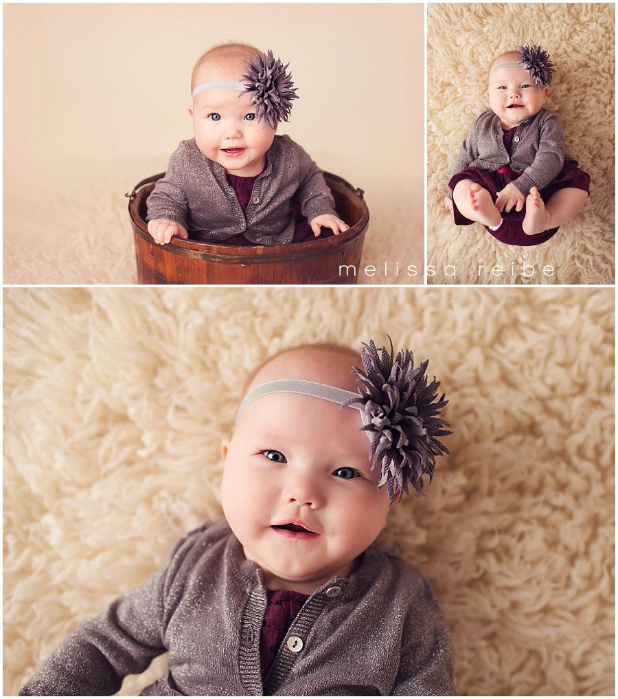 Arkansas Baby Photographer