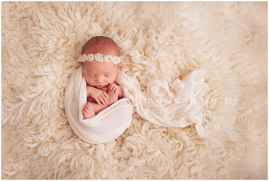 Arkansas newborn photography newborn angel baby