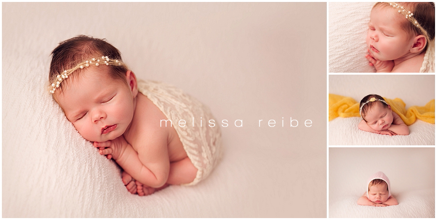 Benton Baby Photographer