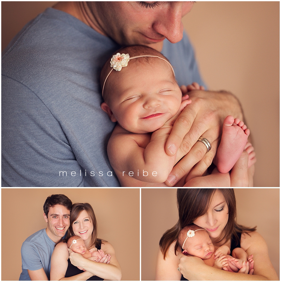 Maumelle Newborn Photographer
