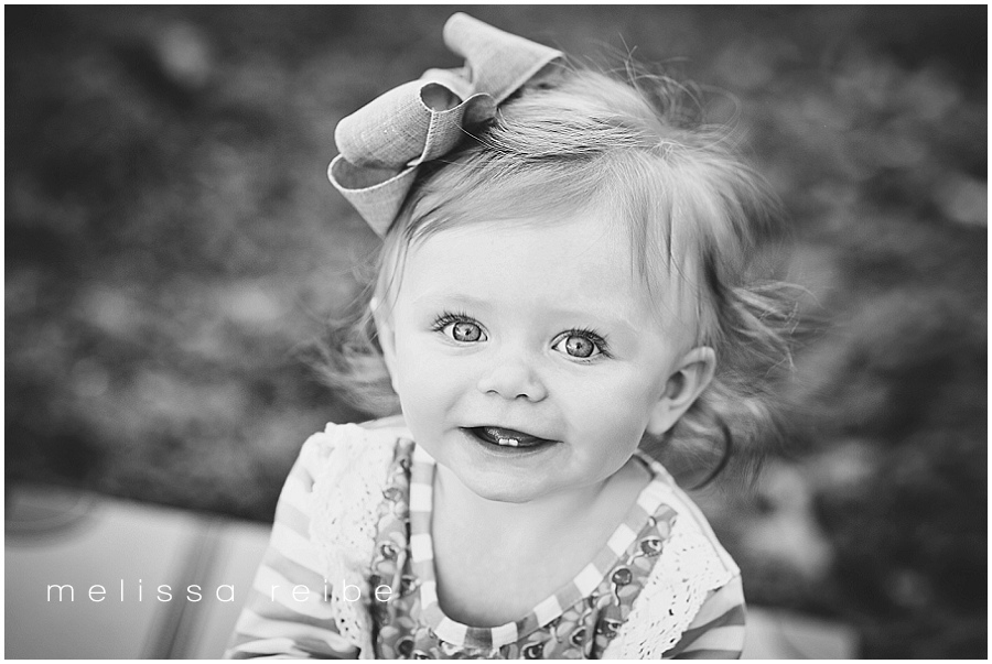 Arkansas Baby Photographer