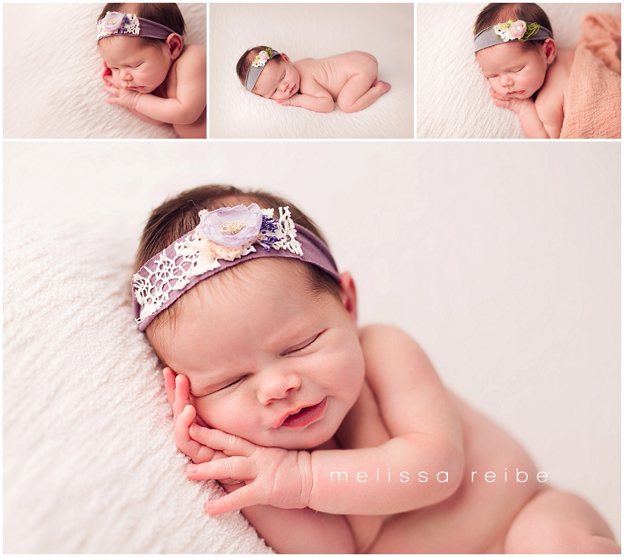 Conway Newborn Photography