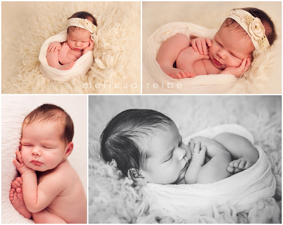 Premiere Newborn Photographer
