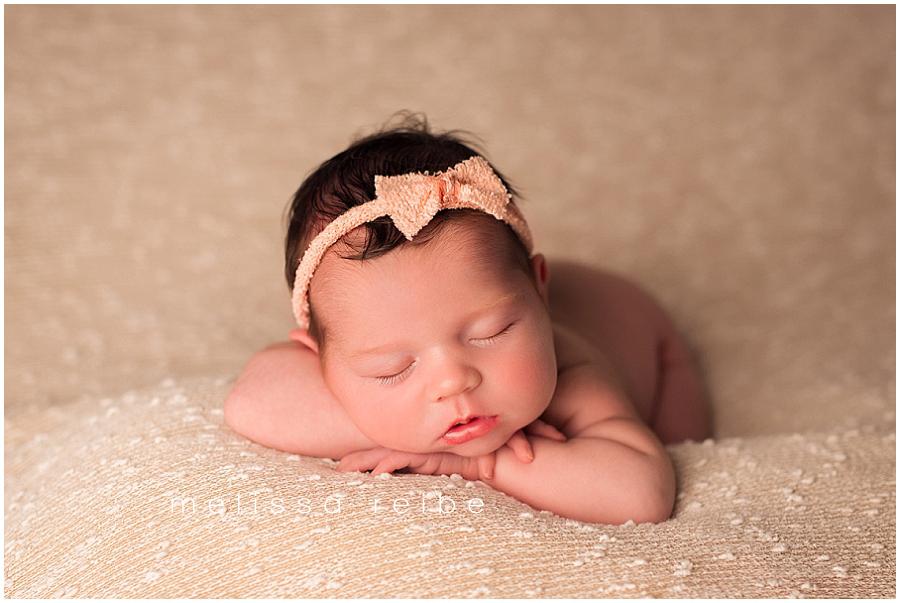 Conway Ar Newborn Photographer