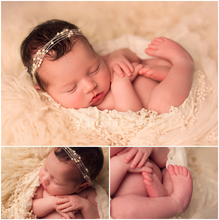 Arkansas Newborn Photography