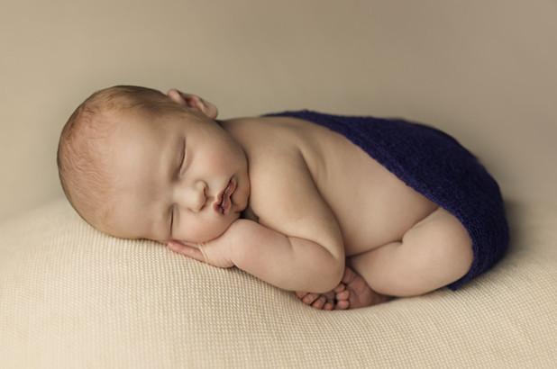 Central Arkansas Newborn Photographer