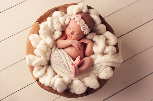 Conway Arkansas Newborn