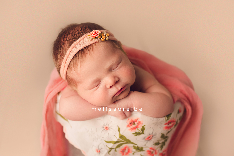 0125_Little Rock Arkansas Photographer_Newborn Little Rock