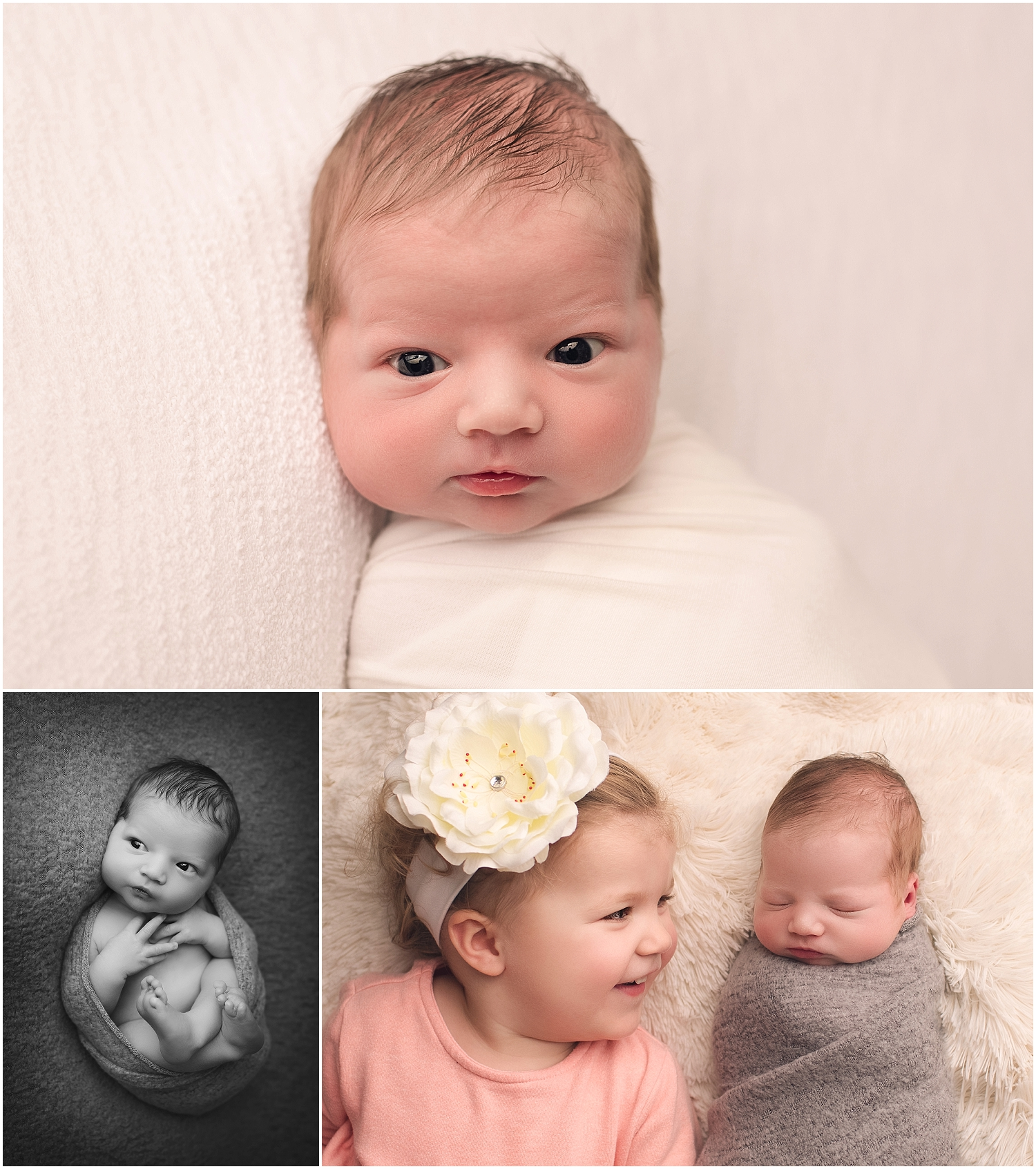 newborn photos central ar
