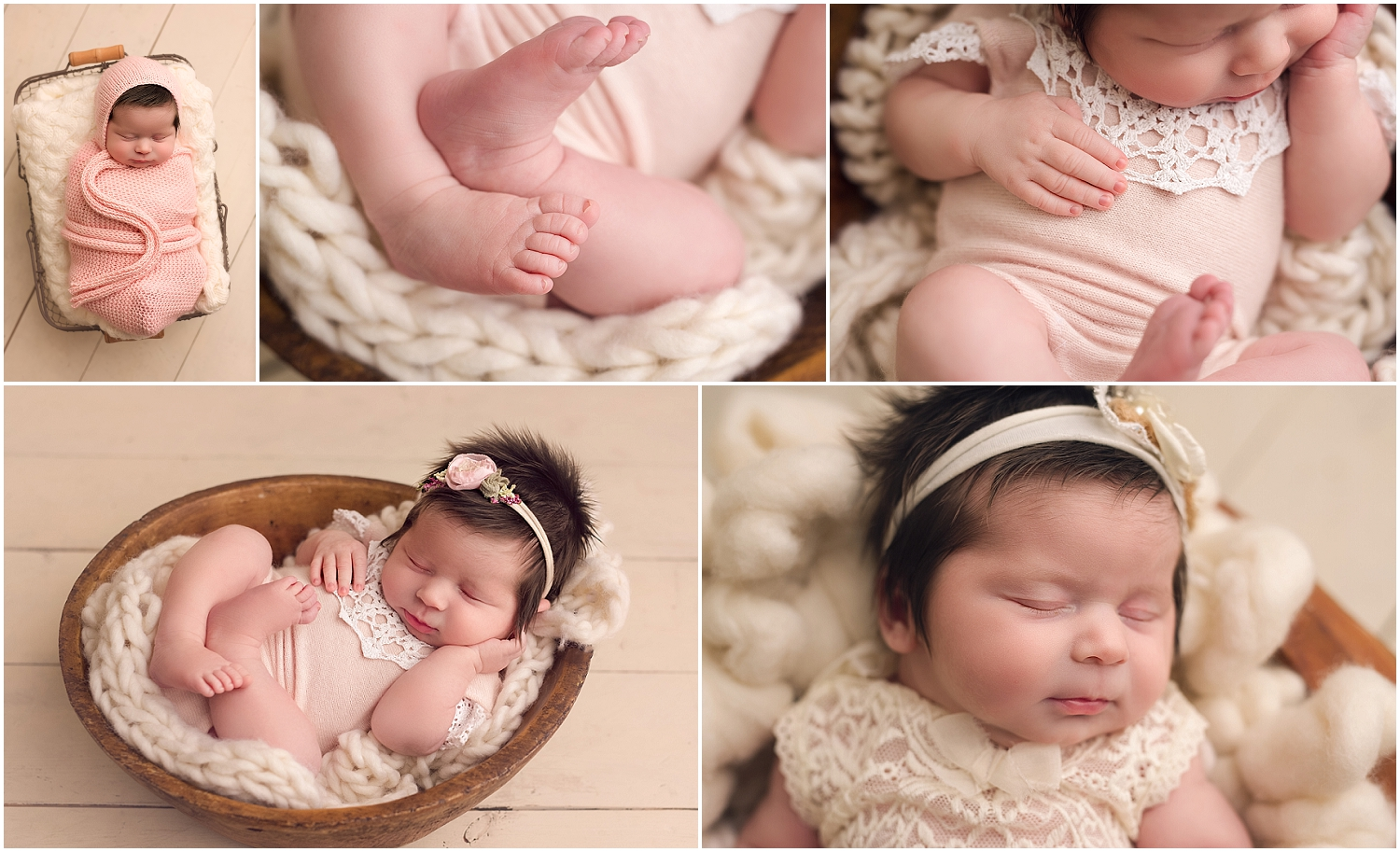 newborn photography little rock