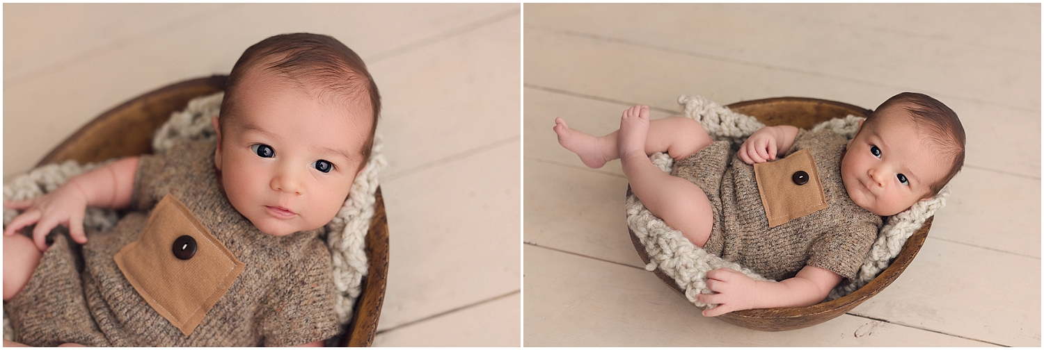 Arkansas Newborn Portraits