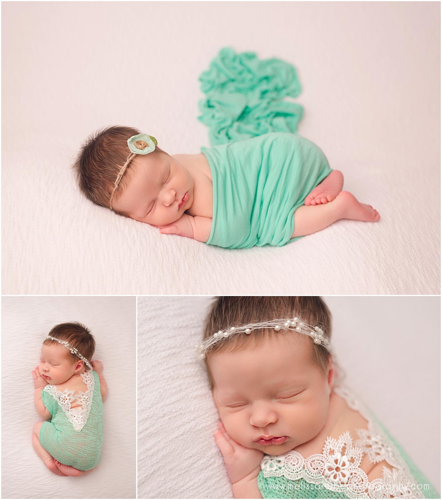 Conway AR Baby Photos