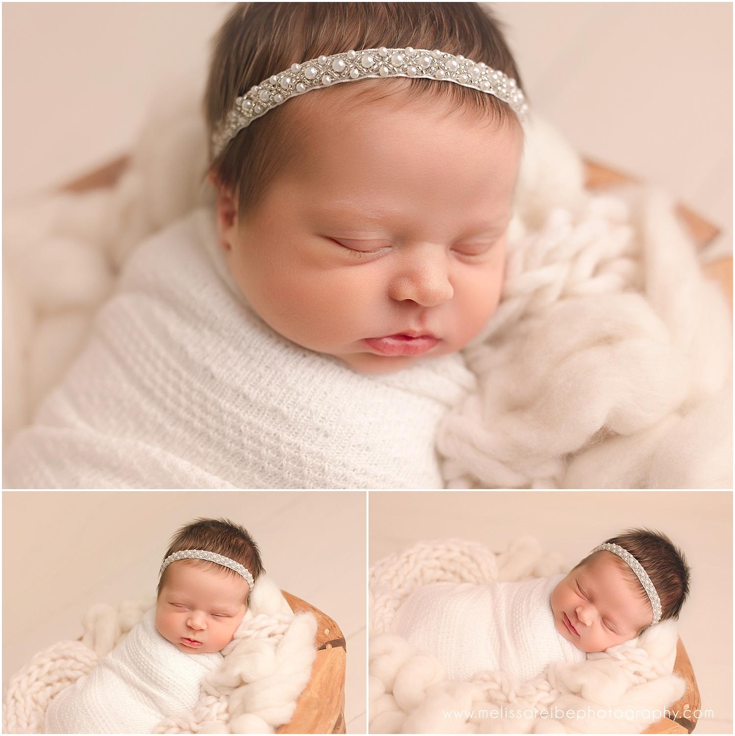 central AR baby photography