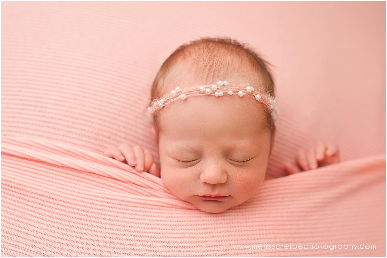 best newborn photographer arkansas