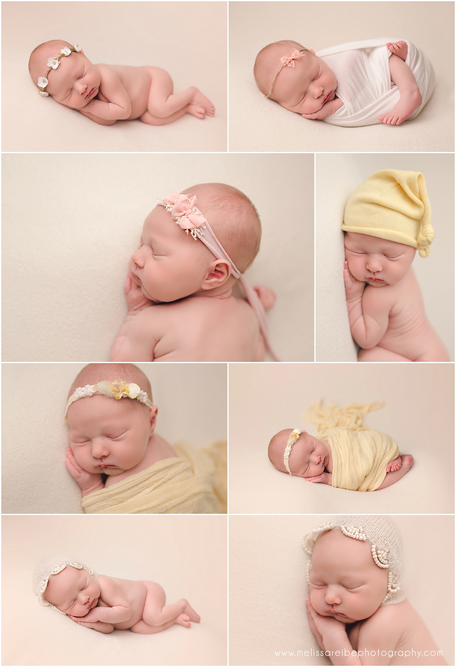 arkansas baby photography